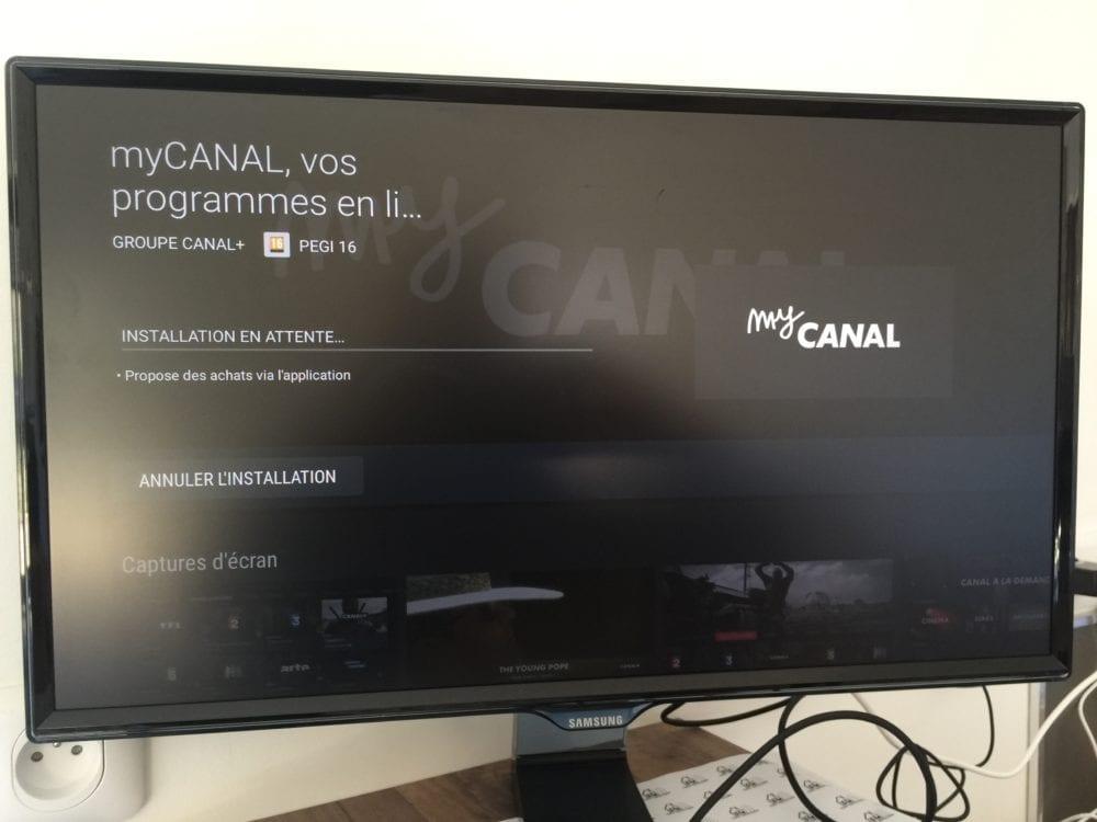 IMG_5670-1000x750 [Android TV] Test du boîtier Xiaomi Mi Box 3