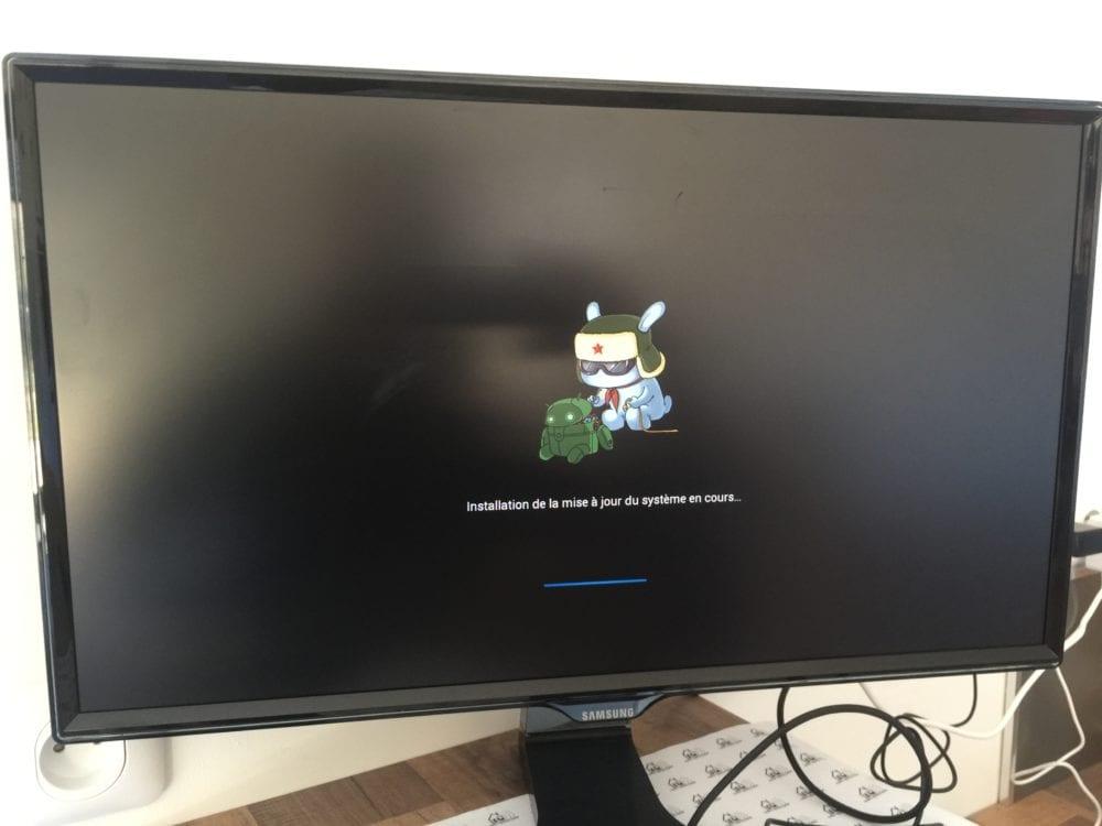 IMG_5672-1000x750 [Android TV] Test du boîtier Xiaomi Mi Box 3