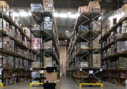 Comment l'IoT est en train de révolutionner la logistique