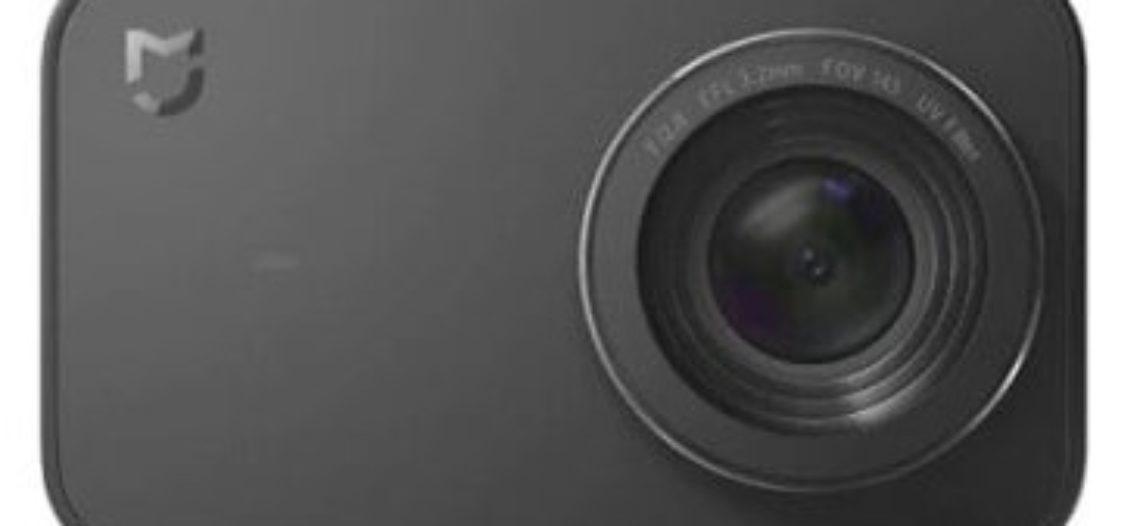 """Notre Veille : Xiaomi Mijia Camera Mini 4K<span class=""""wtr-time-wrap block after-title""""><span class=""""wtr-time-number"""">1</span> min de lecture pour cet article.</span>"""