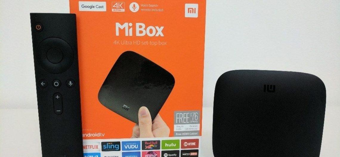 """[Android TV] Test du boîtier Xiaomi Mi Box 3<span class=""""wtr-time-wrap block after-title""""><span class=""""wtr-time-number"""">5</span> min de lecture pour cet article.</span>"""