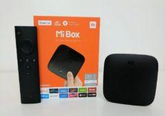 [Android TV] Test du boîtier Xiaomi Mi Box 3