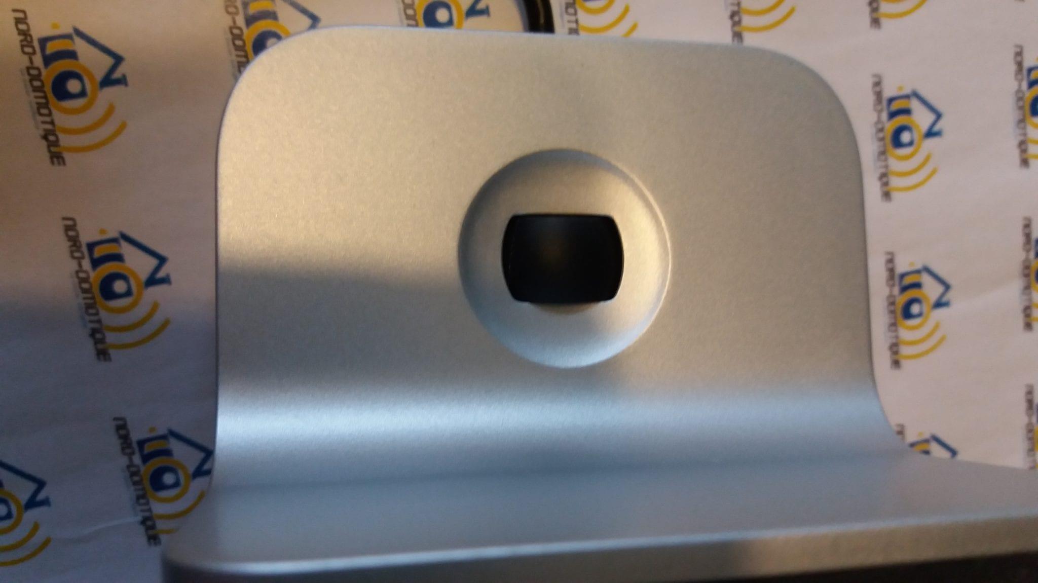 06-1 Test du dock universel micro USB Belkin PowerHouse XL