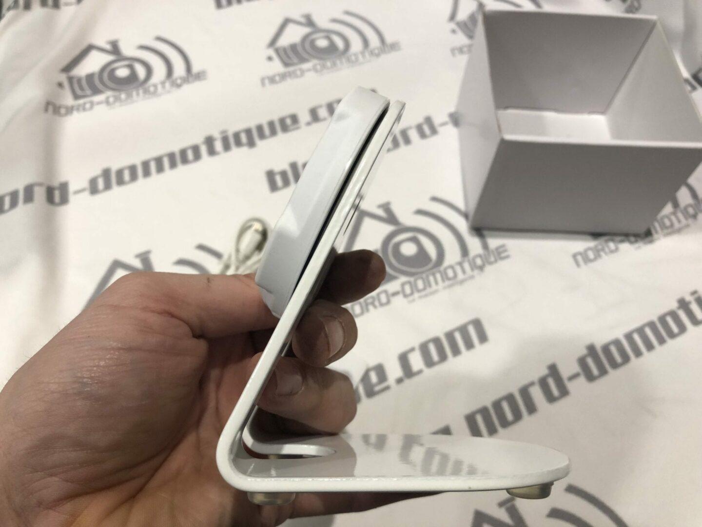 Exelium_7893 Test de la recharge sans fil avec Exelium pour votre Iphone