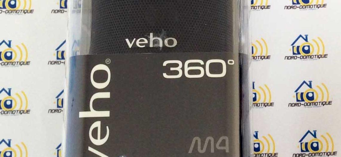 """Test du Veho 360 M4 enceinte sans fil<span class=""""wtr-time-wrap block after-title""""><span class=""""wtr-time-number"""">7</span> min de lecture pour cet article.</span>"""
