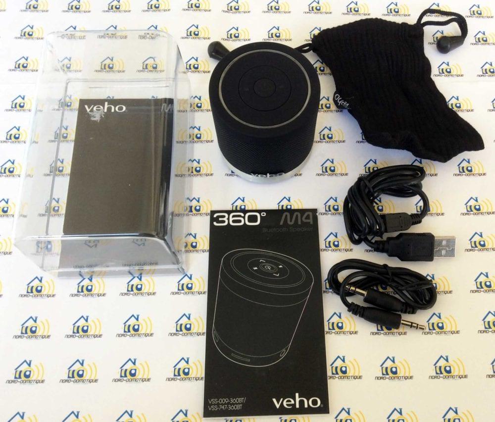 Veho360-3-1000x852 Test du Veho 360 M4 enceinte sans fil