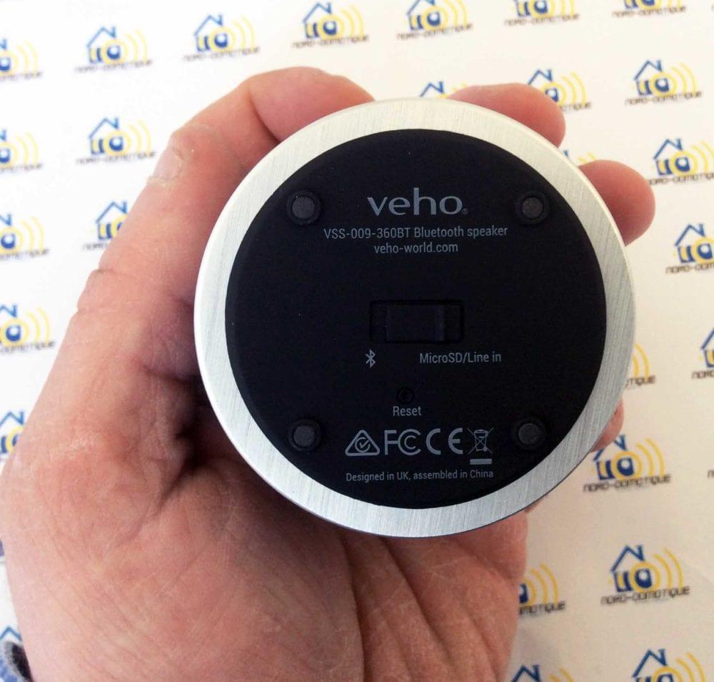 Veho360-5-1000x954 Test du Veho 360 M4 enceinte sans fil