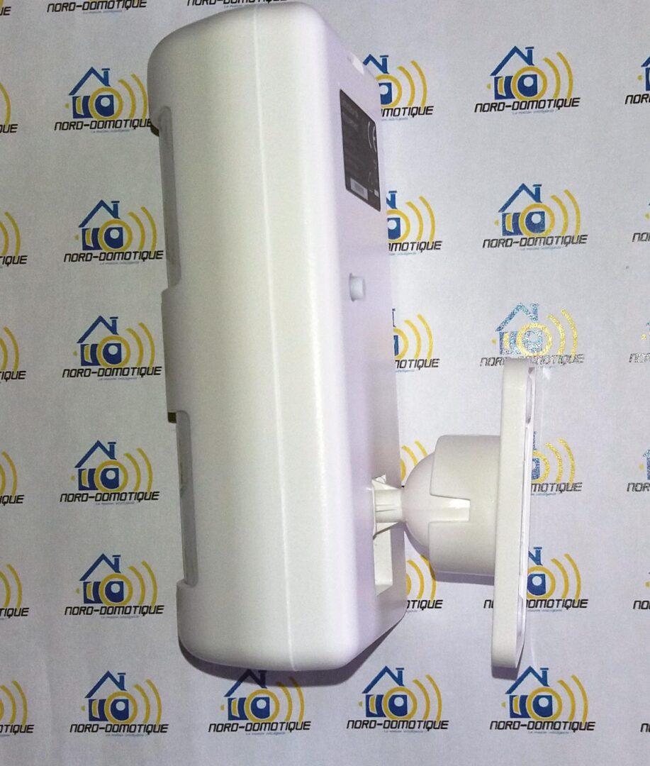 02-1 Découverte des différents détecteurs pour l'alarme Avosdim Serenity