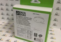 Delta Dore – Détecteur de fumée DFR Tyxal+