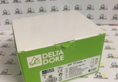 Delta Dotre – Détecteur sans fil pour les fuites d'eau ou de liquide BL Tyxal+