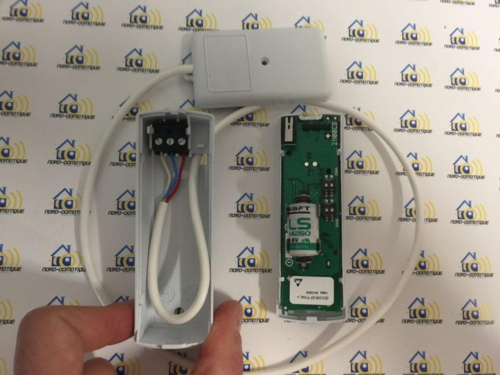 IMG_5887-e1526210062805-1000x750 Delta Dotre - Détecteur sans fil pour les fuites d'eau ou de liquide BL Tyxal+