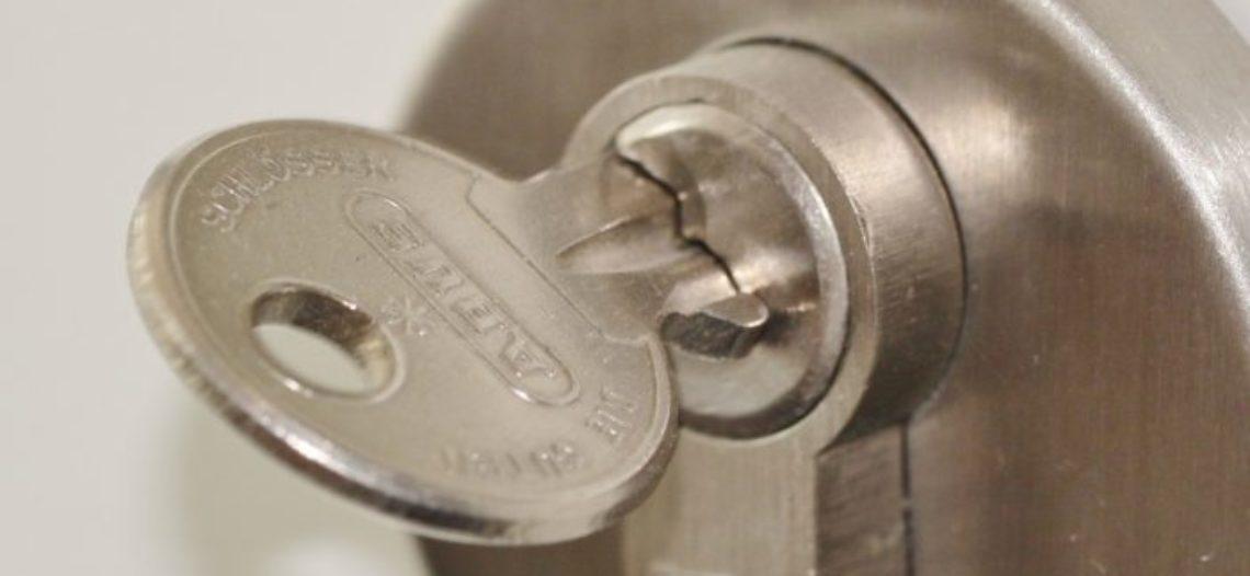 """Notre Veille : Bien choisir son cylindre de serrure<span class=""""wtr-time-wrap block after-title""""><span class=""""wtr-time-number"""">1</span> min de lecture pour cet article.</span>"""