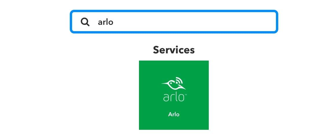 Arlo-22.29.32 Arlo pro et les fonctions avancées l'ajout idéal pour votre domotique !