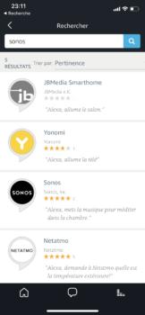 Sonos-et-Alexa_8725-162x350 Sonos One et Amazon Alexa sont enfin disponibles en France !