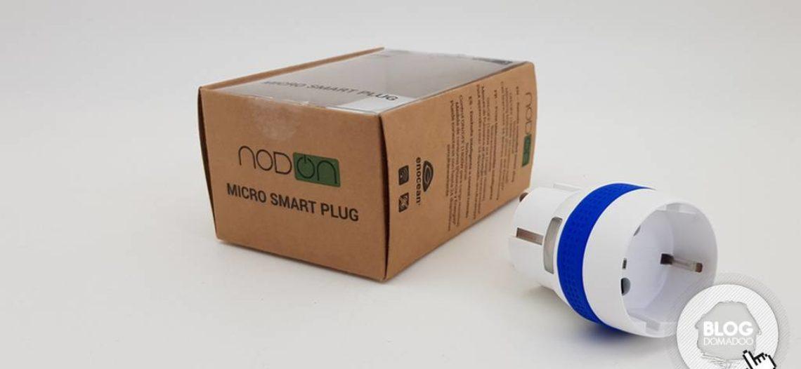 """Notre Veille : Découverte de la Micro Smart Plug EnOcean NodOn MSP-2-1-01<span class=""""wtr-time-wrap block after-title""""><span class=""""wtr-time-number"""">1</span> min de lecture pour cet article.</span>"""