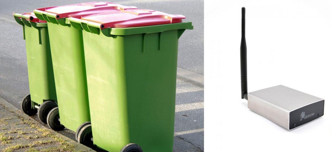 """N'oubliez plus de sortir vos poubelles grâce à Jeedom<span class=""""wtr-time-wrap block after-title""""><span class=""""wtr-time-number"""">2</span> min de lecture pour cet article.</span>"""