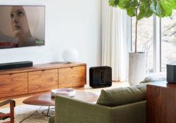 Sonos annonce la nouvelle enceinte Beam et Alexa sur Sonos en France