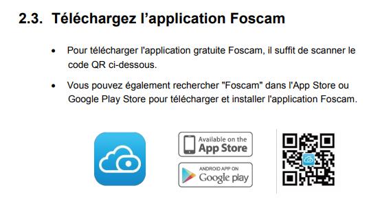 2018-07-27-09-17-26-user-manual-for-e1-v1-0-french-pdf [FOSCAM] Test de la solution de vidéosurveillance Foscam E1