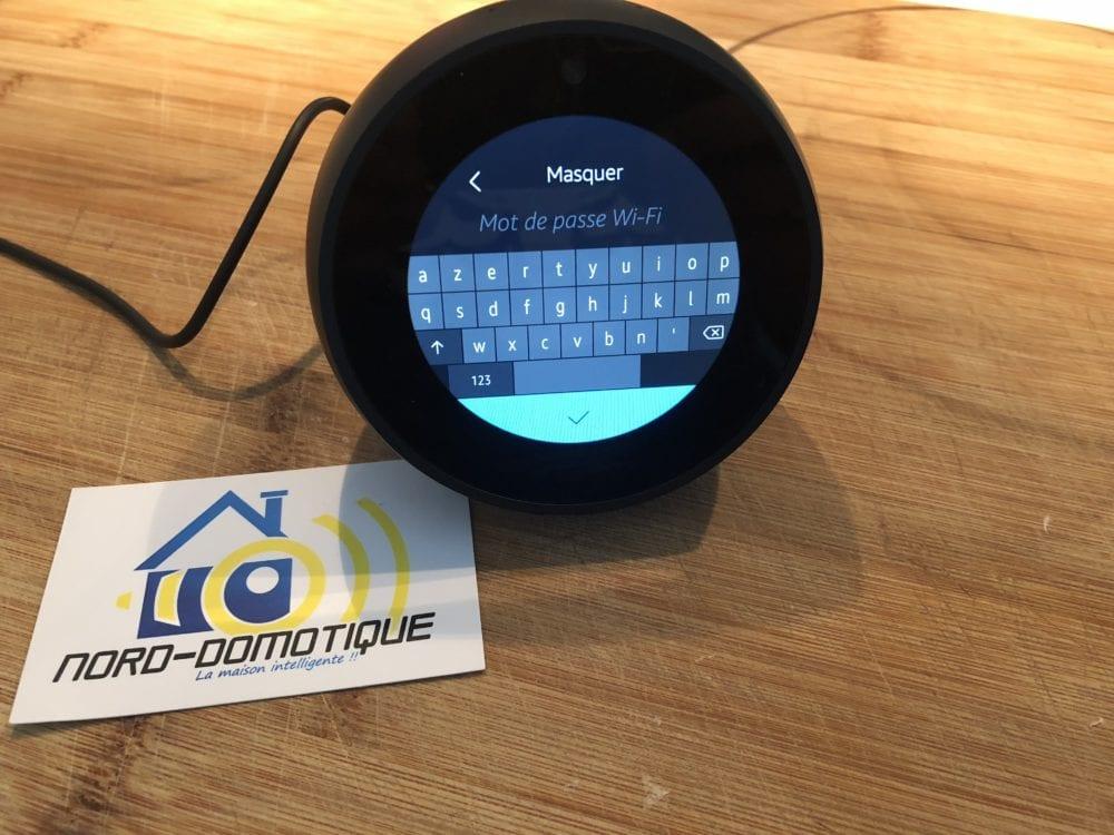 amazon-echo-spot-8040-1000x750 [Test] Echo Spot d'Amazon, la petite boule tactile connectée