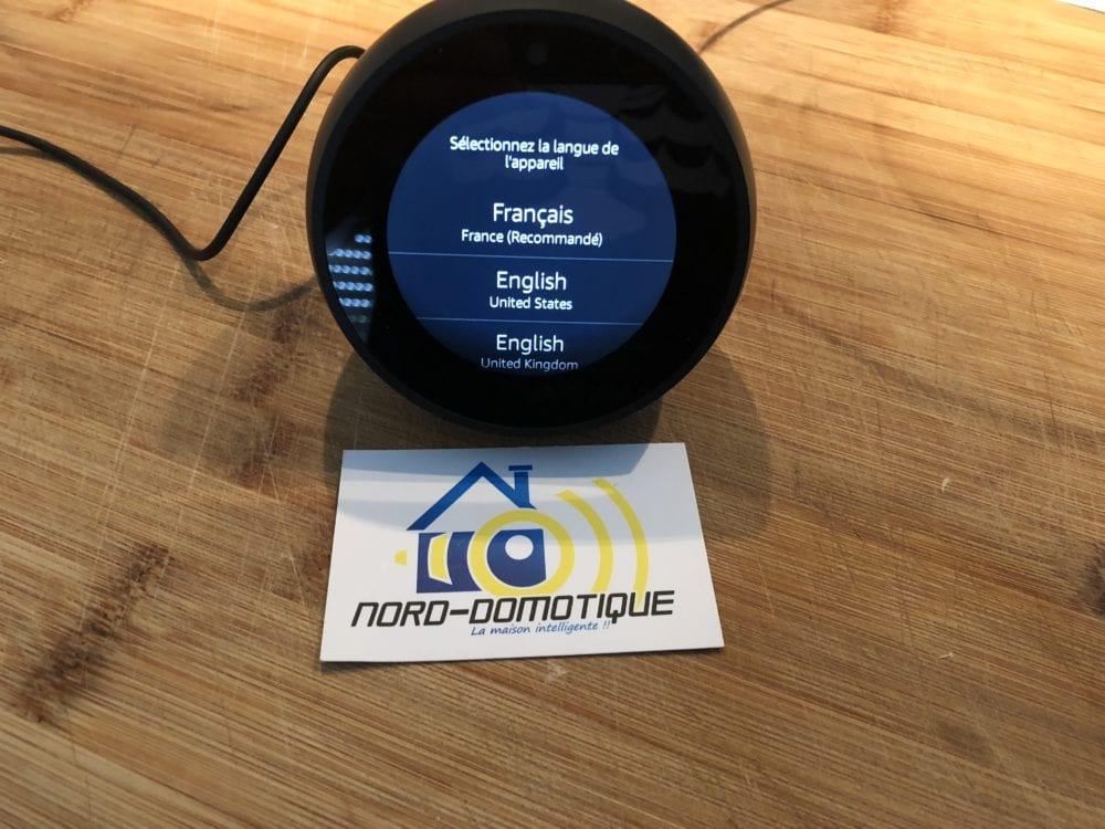 amazon-echo-spot-8810-1000x750 [Test] Echo Spot d'Amazon, la petite boule tactile connectée