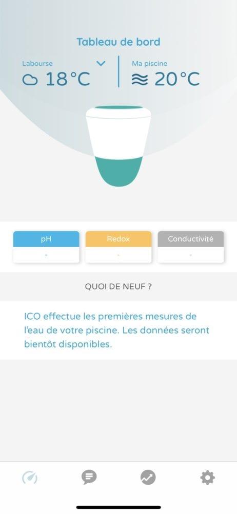 ico-ondilo-8816-462x1000 Test de ICO, l'analyse de votre piscine sur votre smartphone