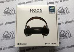 Royole Moon test du casque de réalité virtuelle haut de gamme