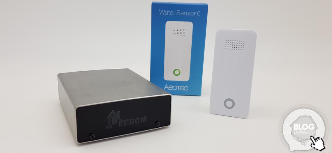 """Notre Veille : Jeedom : Guide d'utilisation du Water Sensor 6 de Aeotec<span class=""""wtr-time-wrap block after-title""""><span class=""""wtr-time-number"""">1</span> min de lecture pour cet article.</span>"""