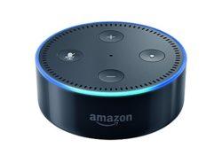 [Bon plan]  Amazon Echo Dot (2ème génération), Noir