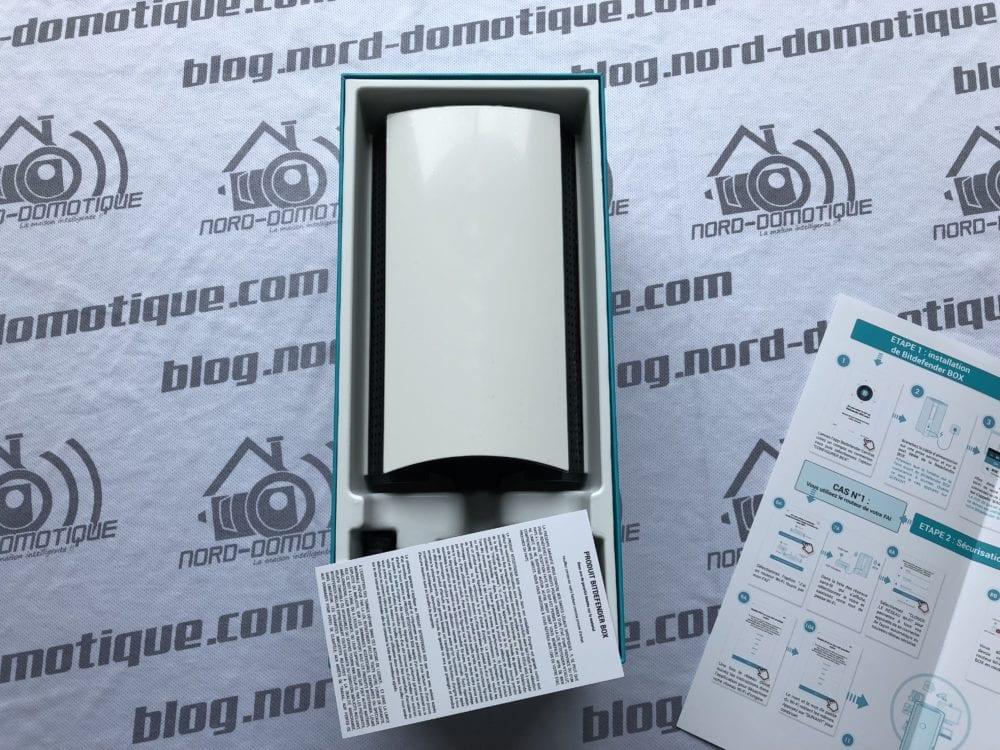 bitdefender-box-5-1000x750 [Test] Bitdefender box 2, la solution pour protéger vos objets connectés!