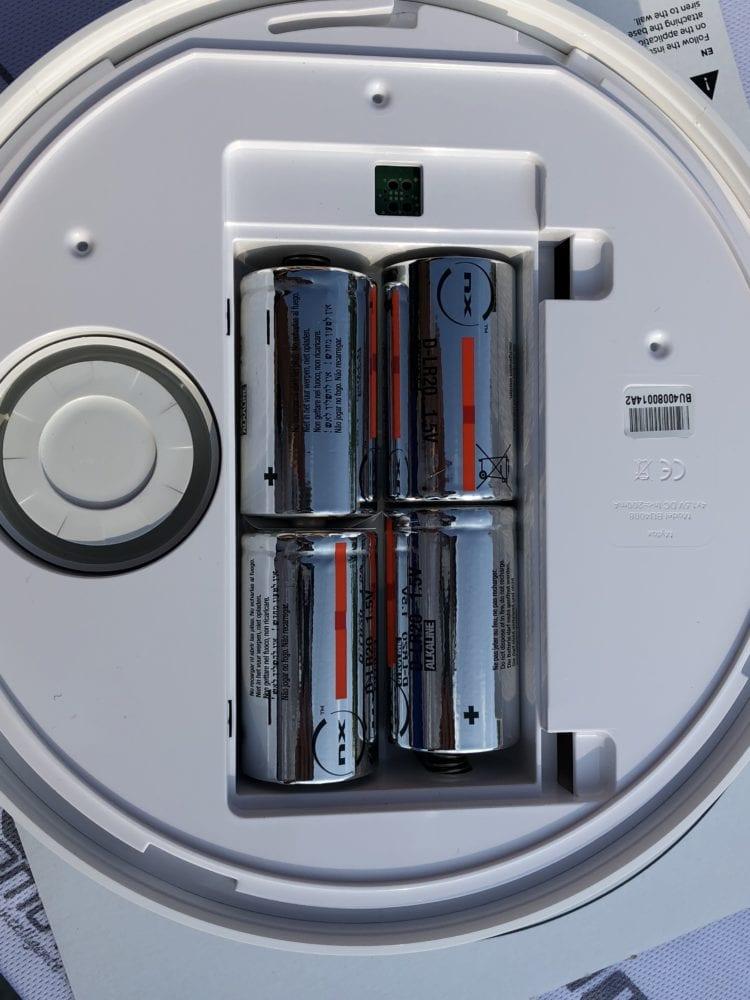 sirene-somfy-protect-1-min-750x1000 Protéger votre maison avec la sirène extérieure Somfy Protect