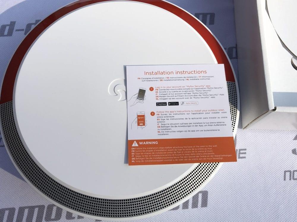 sirene-somfy-protect-22-min-e1533805807408-1000x750 Protéger votre maison avec la sirène extérieure Somfy Protect