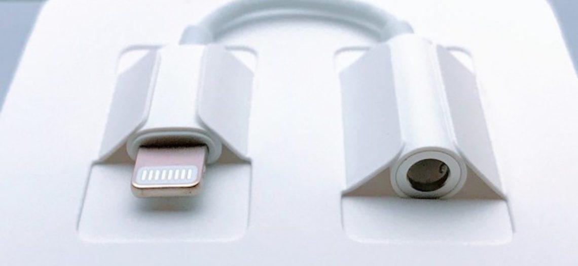 """Notre Veille : Plus de port ni de dongle : Apple a éliminé les dernières traces de l'interface jack – Tech<span class=""""wtr-time-wrap block after-title""""><span class=""""wtr-time-number"""">1</span> min de lecture pour cet article.</span>"""