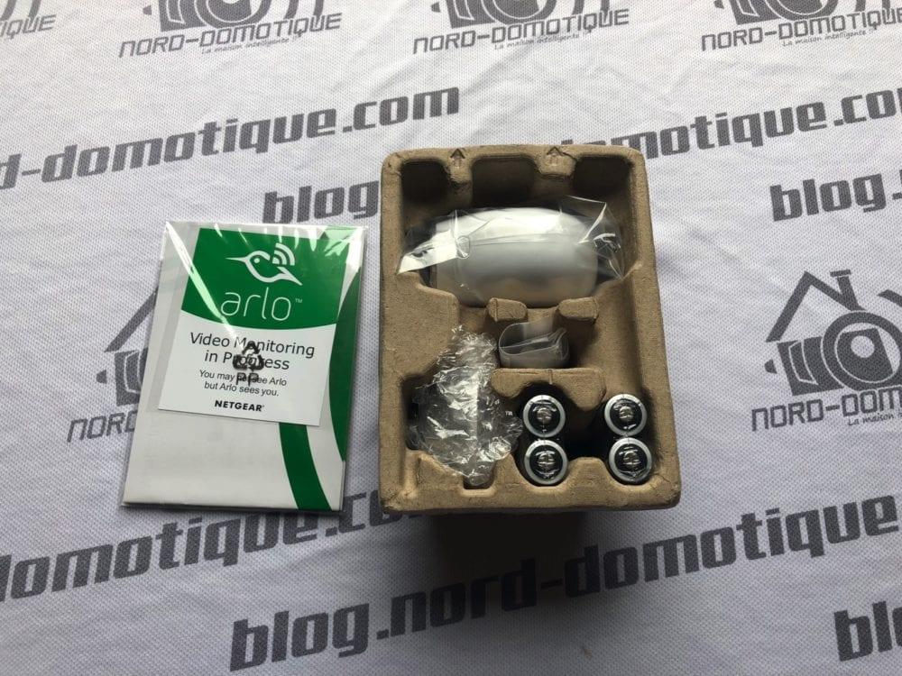 arlo-camera-0194-1000x750 [Tuto] Ajouter une caméra Arlo sur votre système Arlo Pro 2