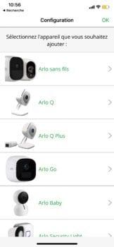 arlo-camera-0201-162x350 [Tuto] Ajouter une caméra Arlo sur votre système Arlo Pro 2