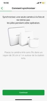 arlo-camera-0204-162x350 [Tuto] Ajouter une caméra Arlo sur votre système Arlo Pro 2