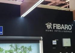 Notre Veille : #IFA2018 : 4 nouveaux produits présentés chez Fibaro