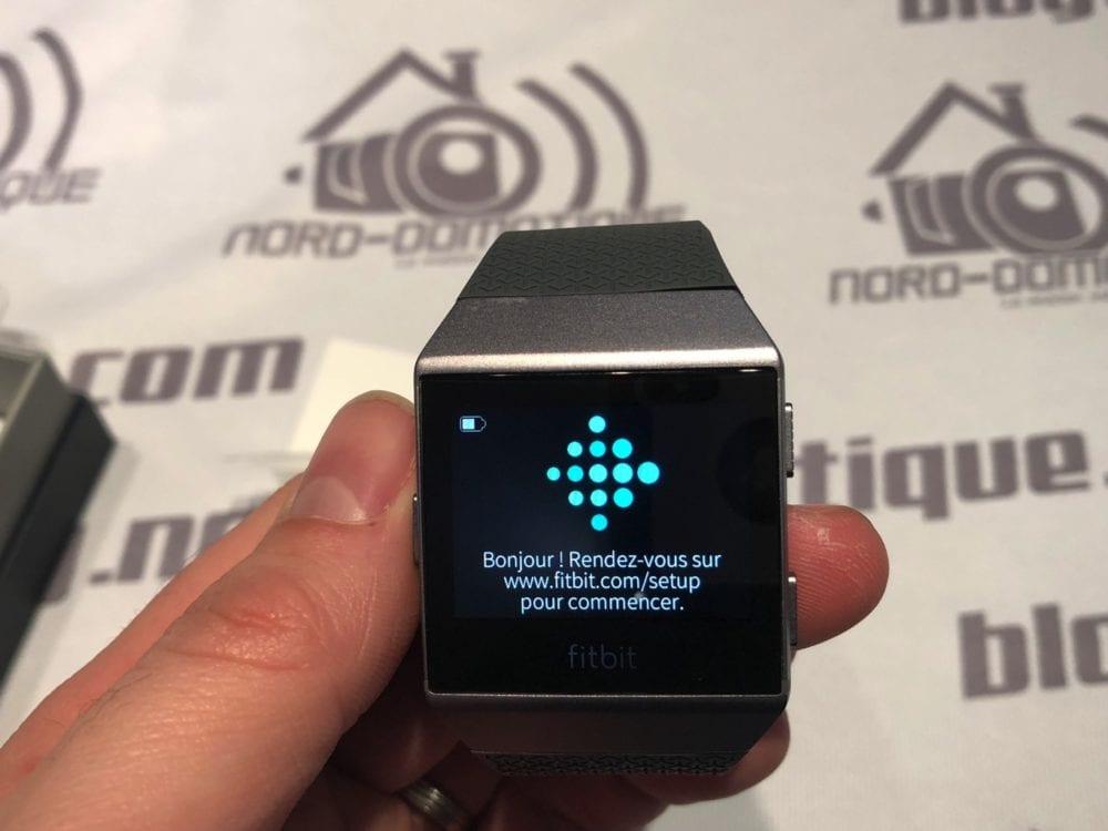 fitbit-ionic-8449-1000x750 [Test] Fitbit Ionic, la montre-coach connectée pour la forme