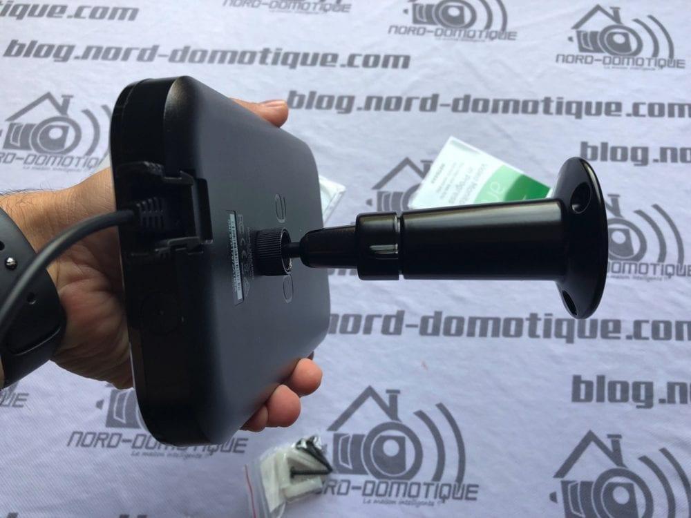 panneau-solaire-arlo-0217-1000x750 [Test] Panneau solaire pour caméra Arlo Pro, Arlo Pro2 et Sécurity Light