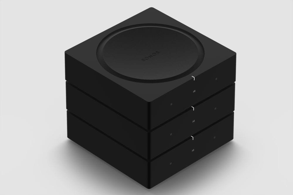 sonos-amp-stacked-02-1000x667 Sonos présente le nouveau Sonos Amp destiné aux systèmes audio domestiques intelligents