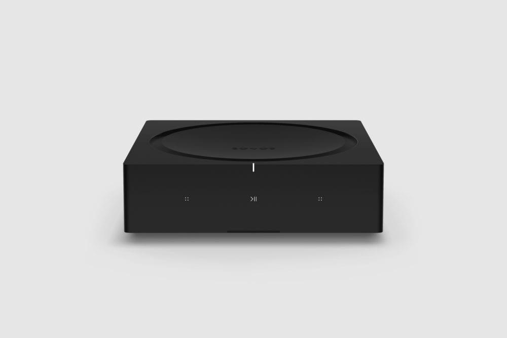 sonos-amp-white-03-1000x667 Sonos présente le nouveau Sonos Amp destiné aux systèmes audio domestiques intelligents