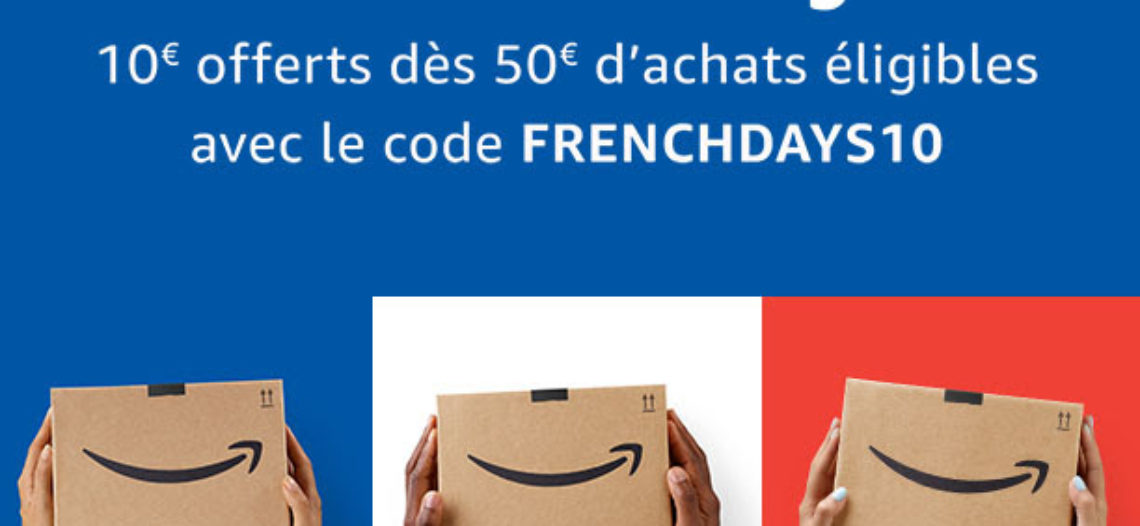 """Les bons plans French Days<span class=""""wtr-time-wrap block after-title""""><span class=""""wtr-time-number"""">1</span> min de lecture pour cet article.</span>"""