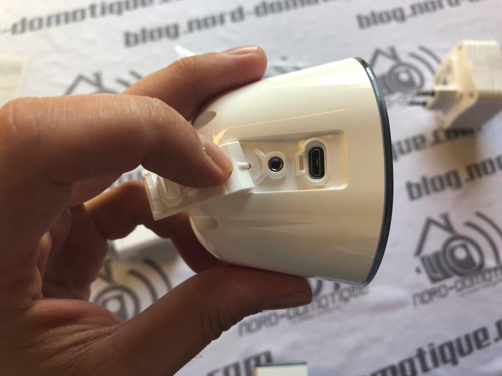arlo-light-0696 [Test] Arlo Security Light, le système qui illumine l'extérieur et donne l'alerte