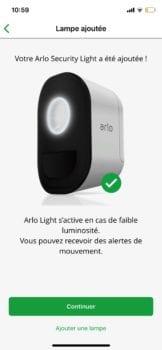 arlo-light-0730-162x350 [Test] Arlo Security Light, le système qui illumine l'extérieur et donne l'alerte