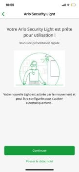 arlo-light-0731-162x350 [Test] Arlo Security Light, le système qui illumine l'extérieur et donne l'alerte