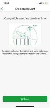arlo-light-0732-162x350 [Test] Arlo Security Light, le système qui illumine l'extérieur et donne l'alerte