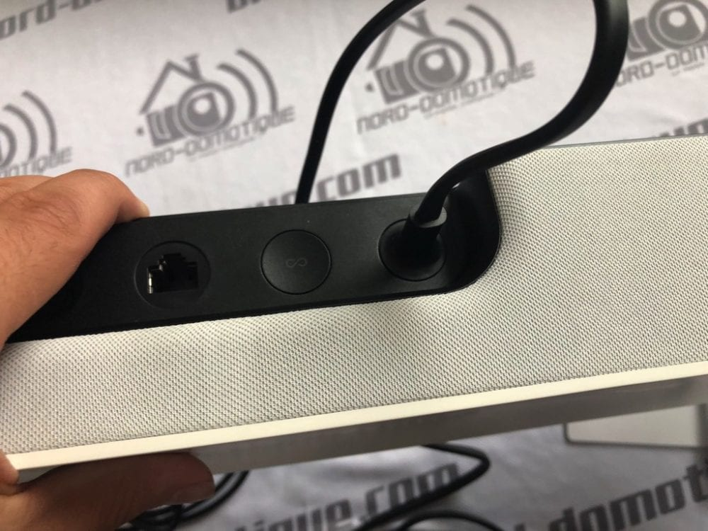 sonos-beam-0366-1000x750 [Test] Sonos Beam, la nouvelle barre de son compacte qui envoie du lourd