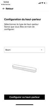 sonos-beam-0371-162x350 [Test] Sonos Beam, la nouvelle barre de son compacte qui envoie du lourd