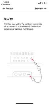 sonos-beam-0382-162x350 [Test] Sonos Beam, la nouvelle barre de son compacte qui envoie du lourd