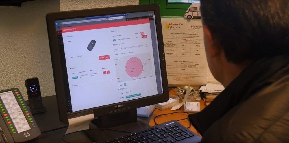 tifiz-balise-gps-5-1000x495 TiFiz Xpress,  La balise GPS rechargeable ultra-connectée qui surveille en permanence vos biens et les personnes isolées