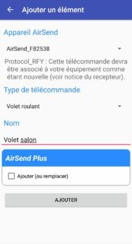 14-associationrtsairsend-189x350 Test de la solution domotique Airsend de chez Devmel